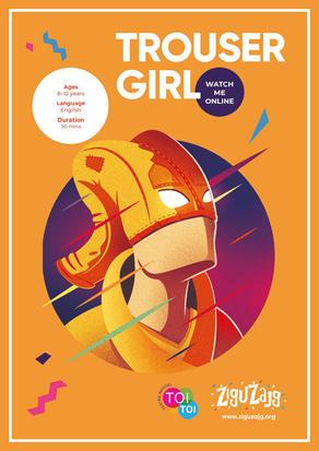 Trouser Girl: 20-29 November