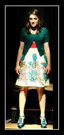 Vanessa Gatt as Juliet