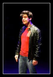 David Chircop as Romeo