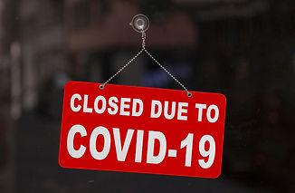 shutterstock_coraonvirus_closed_sign_on_