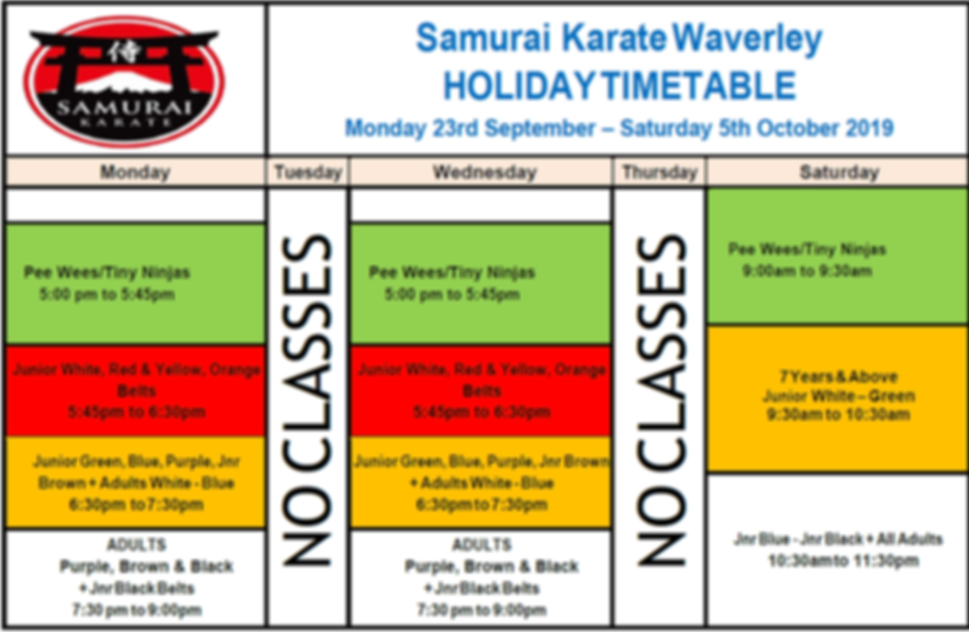 Holiday Timetable 2019 - Sept.PNG