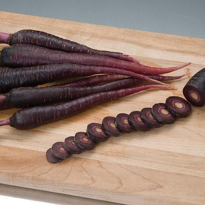 Carotte Deep Purple - Semences