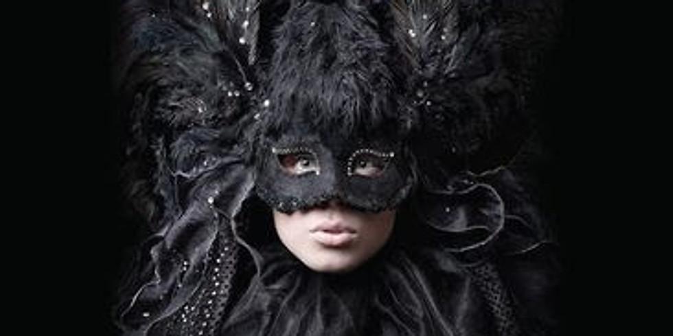 Justus Worldwide Halloween Masquerade