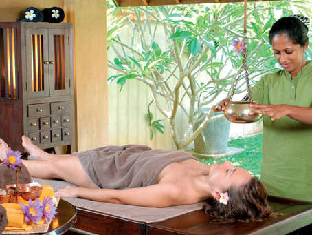 The benefits of a wellness holiday to rejuvenate your mind, soul and body in Sri Lanka