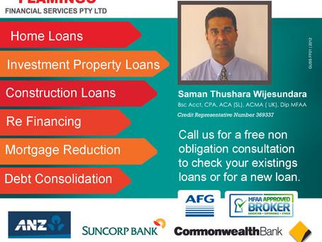 Flamingo Financial Services Pty Ltd