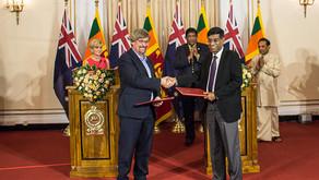 Australian Foreign Minister announces partnership with Sri Lanka