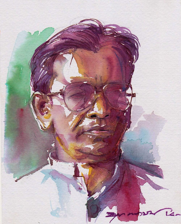 S A Disanayake by U Gamachchi - kadapatha