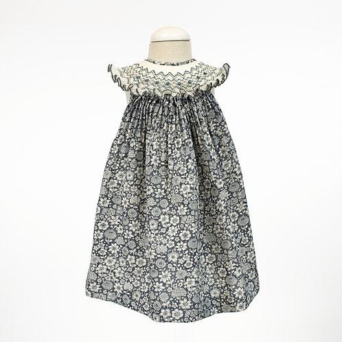 Milflores Smock Dress