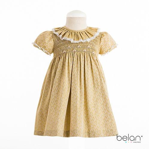 Smock Dress, Marianne