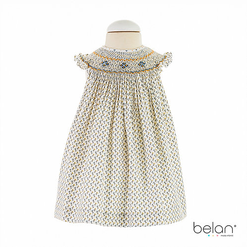 Smock Dress, Belina