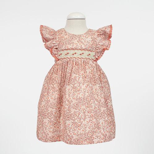Brilliant Smock Dress