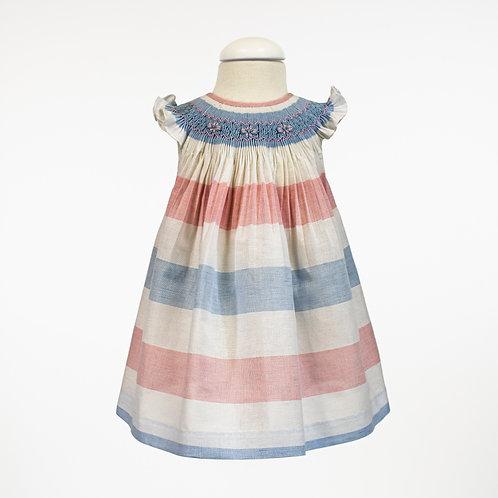 Day Smock Fly Dress