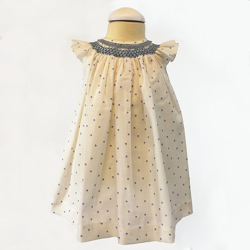 Lunetas Smock Fly Dress