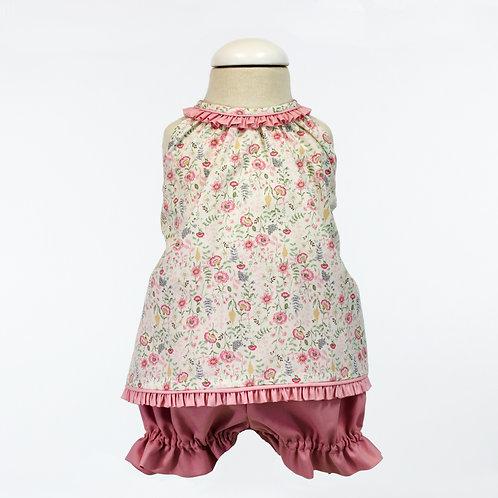 Primavera Outfit