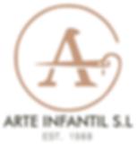 Arte Infantil S.L logo.png