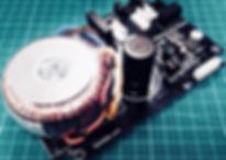 CLONES audio PSUPD205