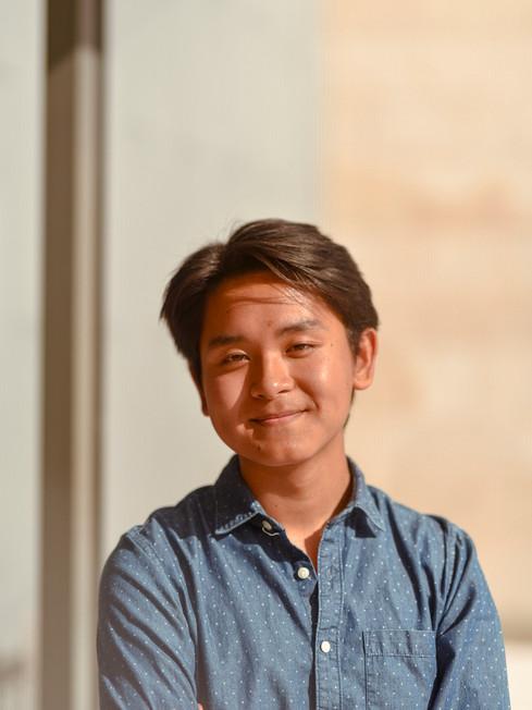 Kunsang Dorjee (2022)