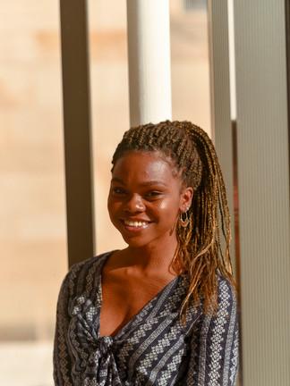 Gabrielle Barnes (2022 + 1)
