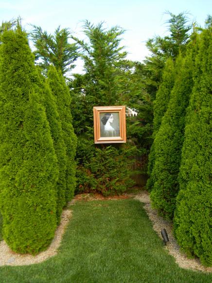 Secret Garden Art