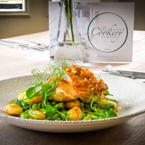 Offer of the Week: 2 Meals for £25 @ The Milestone