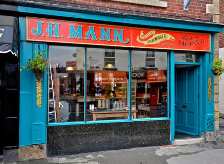 Meet J H Mann
