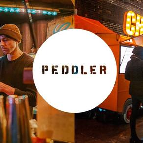 Peddler turn 50!