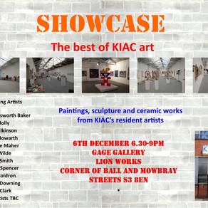 KIAC Winter Showcase!