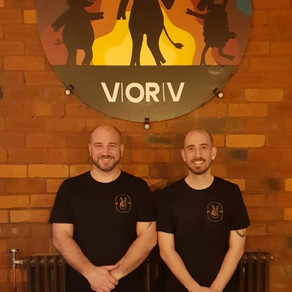 Have you been to V.Or.V yet?