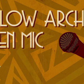 Open mic nights return to Yellow Arch