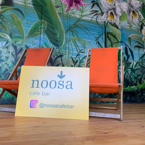 Noosa closes. Confusing times in Kelham.