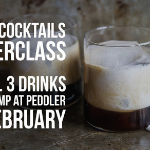 Peddler Masterclass Competition