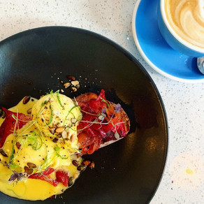 WIN Brunch for 4 at Island
