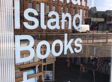 Meet Kelham Island Books & Music