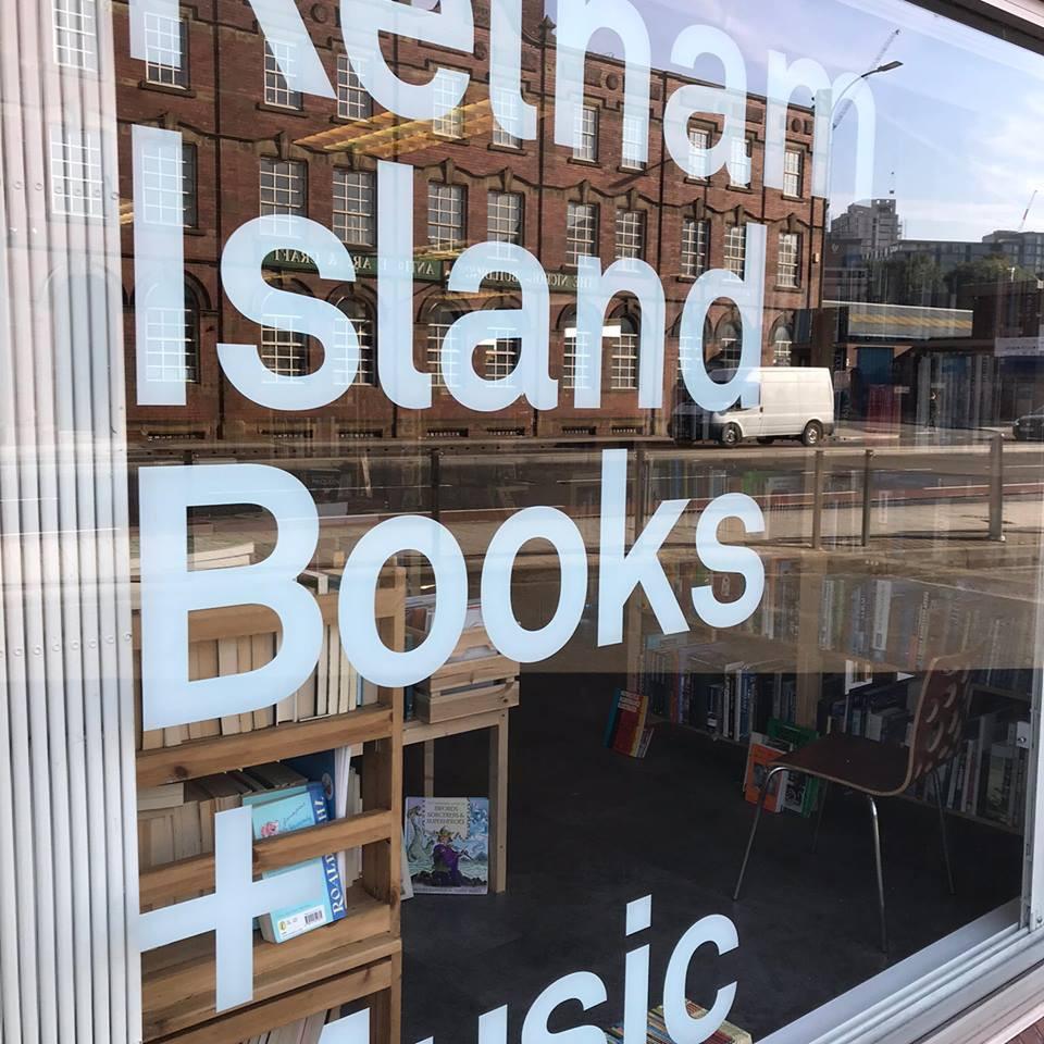 Kelham Island Books and Music