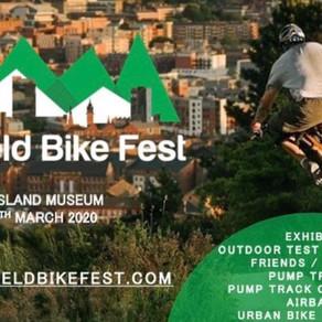 Sheffield Bike Fest coming to Kelham