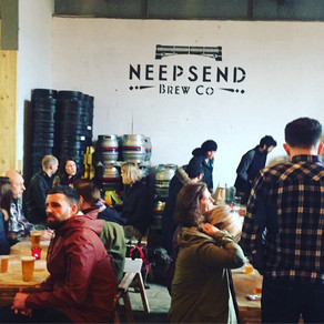 Neepsend Brewery are on the move!