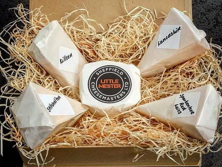 Meet Sheffield Cheesemasters
