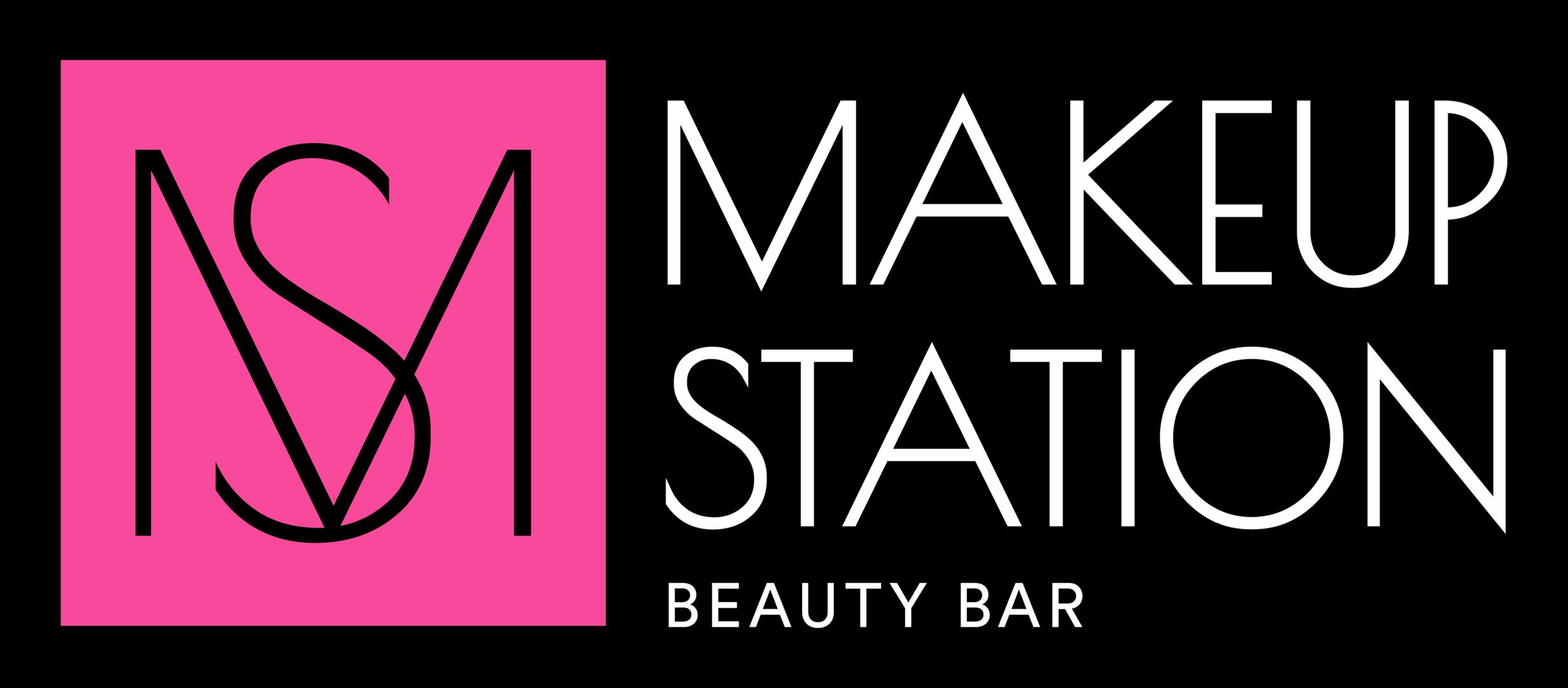Makeup Station Beauty Bar