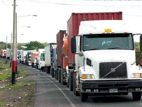 Hacienda publica lista de depositarios aduaneros para atender tránsito terrestre de mercancías