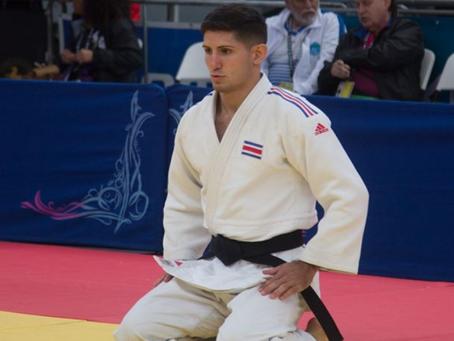 Judo ya tiene su protocolo para entrenamientos sin contacto