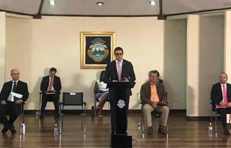 Lanzan proyecto de regulación inteligente Costa Rica Fluye