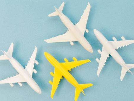 Decreto baja precio de combustible de aviones para reactivar el turismo