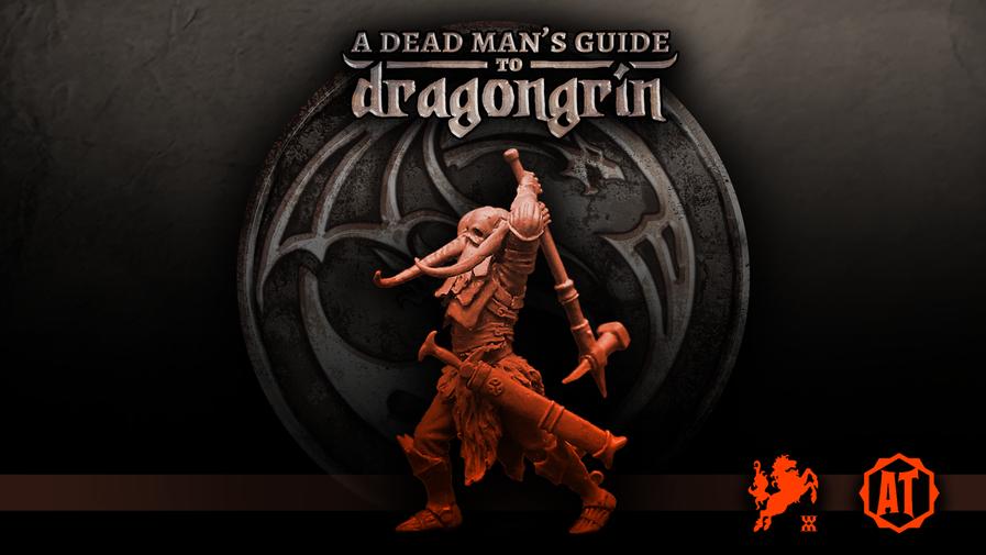Dragongrin