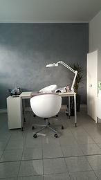 Interno Studio Mytime Modena