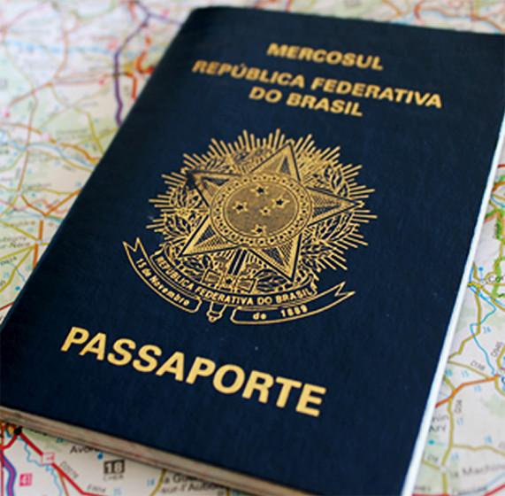 passaporte, visto, vacinas