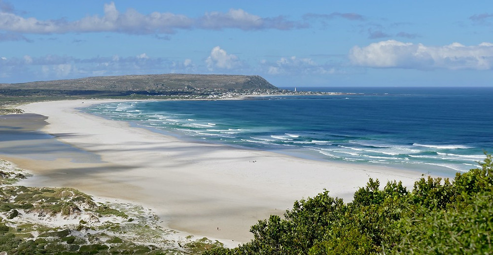 cape town praias surf