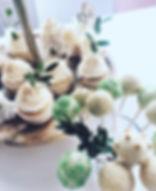 Cupcake & Cakepop ❤️ Liebe _muehlchens_s