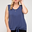 Thumbnail: Sleeveless Top with Tie Front