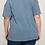 Thumbnail: Blue Half Sleeve Top