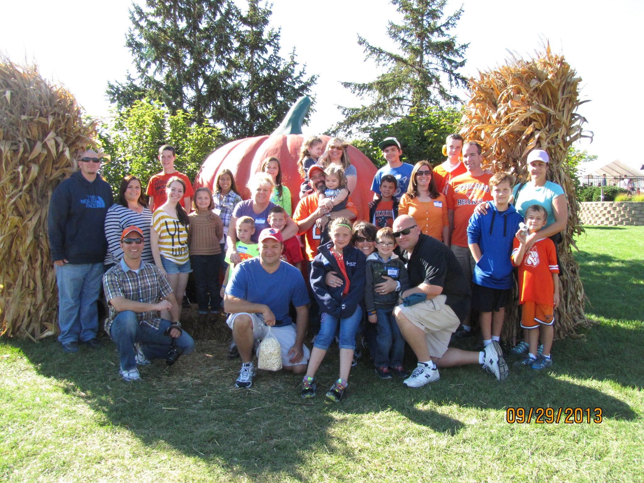 Pumpkin Farm-2